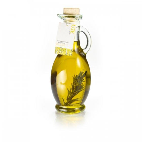 Uje Selekcija aromatizirano ulje s ružmarinom 200 ml