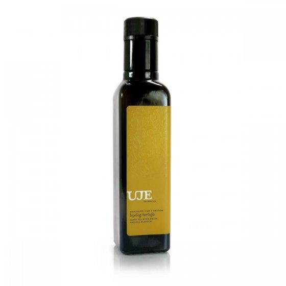 Uje Selekcija Maslinovo ulje s aromom bijelog tartufa 250 ml