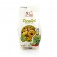 AM Taralini mediteranski 125 g