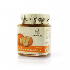 Nona Džem od mandarina 230 g