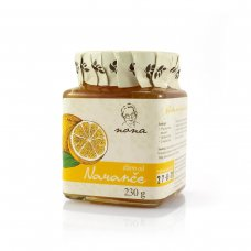 Nona Džem od naranče 230 g