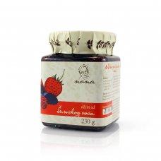 Nona Džem od šumskog voća 230 g