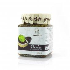 Nona Pasta od crnih maslina 190 g