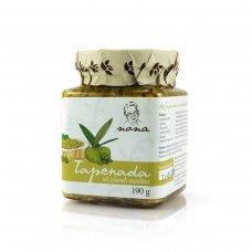 Nona Tapenada od zelenih maslina 190 g