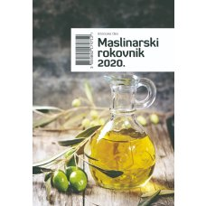 Maslinarski rokovnik 2020