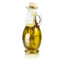Uje Selekcija aromatizirano ulje mix 200 ml