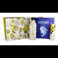 Uje & Aqua za djecu