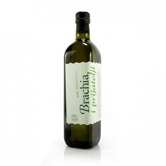 Brachia & friends extra virgin olive oil 750 ml