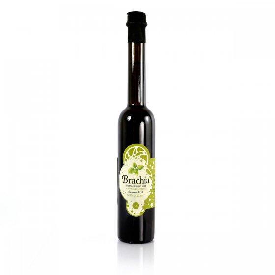 Brachia flavoured oil with oregano 100 ml