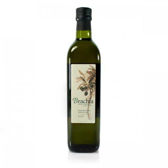 Brachia extra virgin olive oil 750 ml