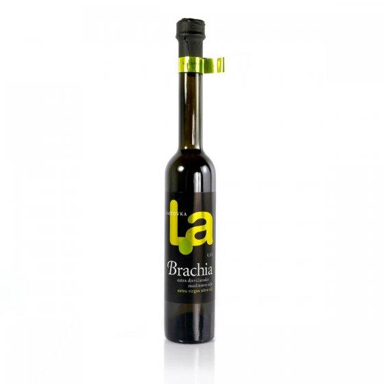 Brachia Lastovka varietal olive oil 100 ml