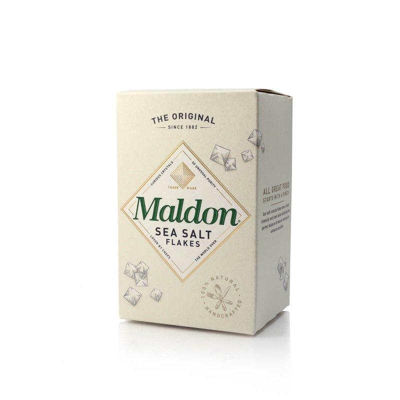 Maldon Sea salt flakes 250 g