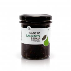 AM Dried fig spread with cocoa 230 g