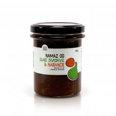 AM Dried fig & orange spread 230 g