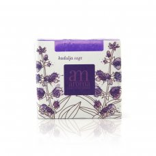 AM Sage soap 100 g