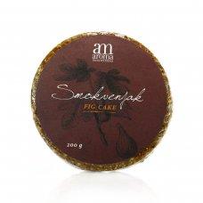 AM Fig cake 200 g