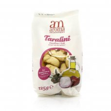 AM Taralini olives&onion 125 g