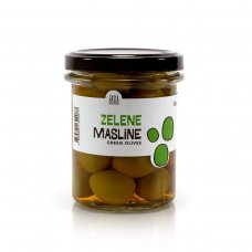 AM Green olives 200 g