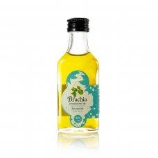 Brachia flavoured oil with mint 20 ml