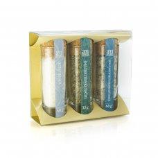 AM Three spices