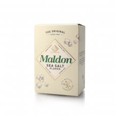 Maldon Sea salt flakes 125 g