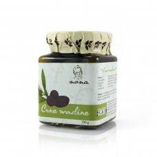 Nona Black olives 190 g