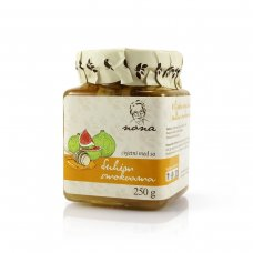 Nona Floral honey with dried figs 250 g