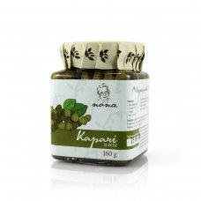 Nona Capers in vinegar 160 g