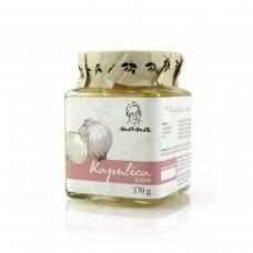 Nona Coctail onions in vinegar 170 g