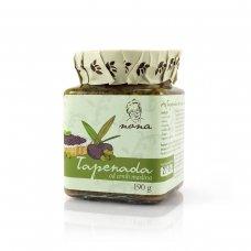 Nona Black olive tapenade 190 g