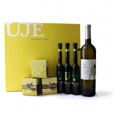 Olive box set