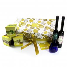 Olives lux box