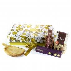Cake lux box