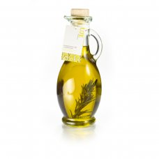 Uje Selection flavoured olive oil with rosemary 200 ml