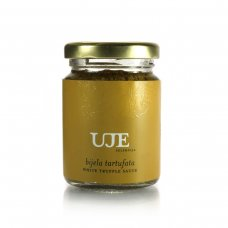 Uje Selection White truffle sauce 90 g
