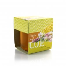 Uje Selection Wildflower honey 240 g