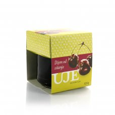 Uje Selection Sour cherry jam 230 g