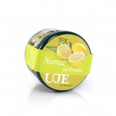Uje Selection Lemon spread 30 g