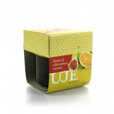 Uje Selection Dry fig & orange spread 230 g