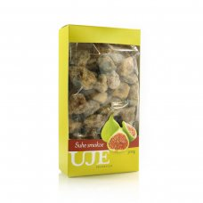 Uje Selection Dried figs 300 g