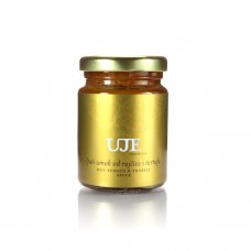 Uje Selection hot tomato & truffle sauce 90 g
