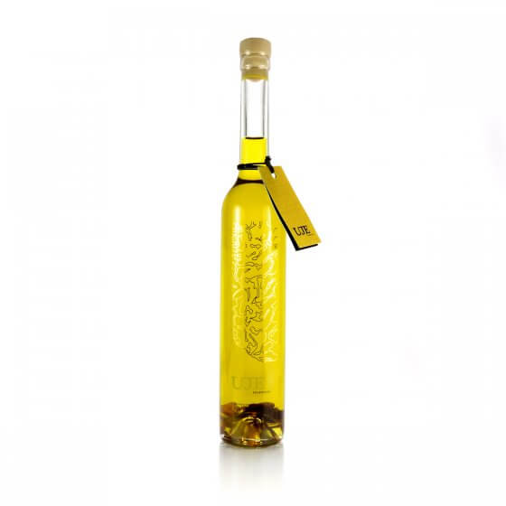 Uje Selekcija Maslinovo ulje s aromom bijelog tartufa 100 ml