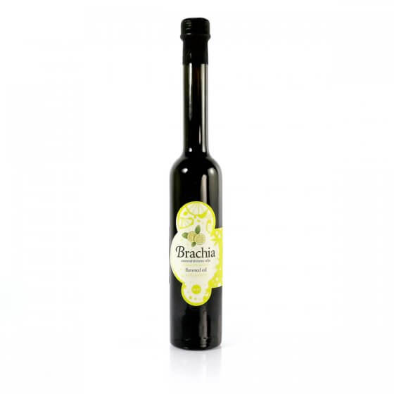 Brachia aromatizirano ulje limun 100 ml