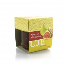 Uje Selection Dry fig spread 230 g