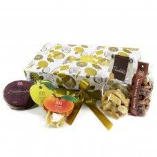 Škatula od voća
